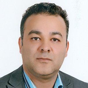 حمید سوری - عضو هیئت مدیره
